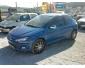 Peugeot 206 bleue SW 1.6