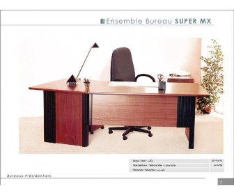Meublatex BUREAUX 3