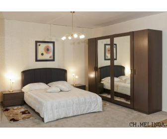 Meublatex chambre a coucher for Chambre a coucher avec prix