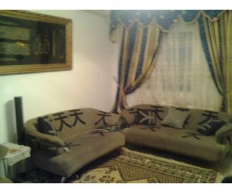 Une maison à vendre à Mourouj 5 4