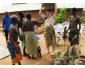 Grand Féticheur papa alladassi du Bénin