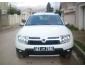 Dacia Duster importée d'Europe