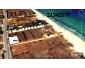 terrain de 600m carré sur plage