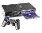 Playstation 2 sony noire neuf
