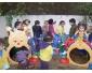 promotion d\'inscription au jardin d\'enfants