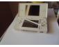 Nintendo ds lite de couleur blanche en bon état