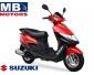 vente  Moto et scooter suzuki et quad adly.