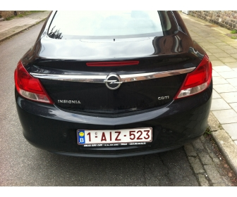 voiture opel insignia occasion tunisie. Black Bedroom Furniture Sets. Home Design Ideas