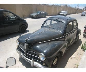 voiture peugeot 203 essence a sousse tunisie. Black Bedroom Furniture Sets. Home Design Ideas