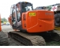 Mini pelle Hitachi ZX135US