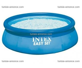 annonce superbe piscine gonflable a cite el ghazela tn