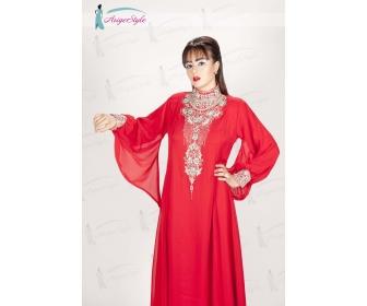 Robe soiree femme tunisie