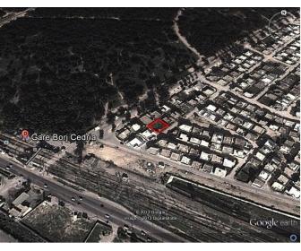 Terrain à vendre à Borj Cedria 1