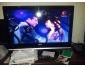Une télévision LCD à vendre au Bardo