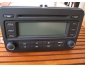 POSTE RADIO RCD 300 magic pour golf 5