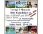 Voyage à monastire Hôtel Kuriat Palace 4*