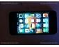Iphone 4 occasion à Mannouba noir 16 gb
