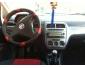 Fiat Punto en bon état à Siliana