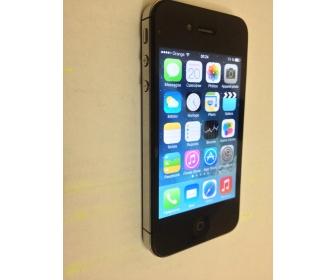 iphone 4s 16go noir vendre ben arous. Black Bedroom Furniture Sets. Home Design Ideas