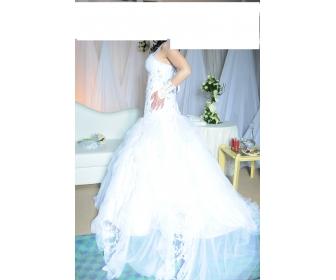 Robe de mariée à vendre à Sfax 1 Tunisie