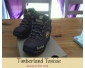 Chaussures Timberland pas cher