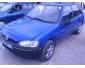Peugeot 106 à vendre à Ben-Arous