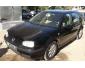 Vente Volkswagen Golf 4 occasion à Sfax