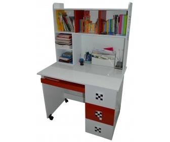 bureau junior ferrari. Black Bedroom Furniture Sets. Home Design Ideas