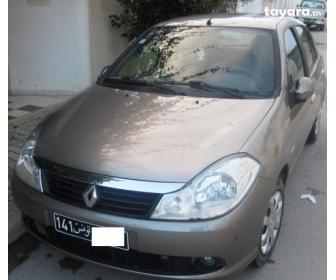 voiture voiture occasion renault symbol vendre tunisie. Black Bedroom Furniture Sets. Home Design Ideas