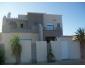 Rez de chaussée d'une villa à 500 m de la plage à louer à Nabeul