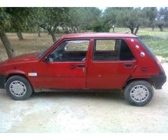 voiture voiture occasion vendre en tunisie tunisie. Black Bedroom Furniture Sets. Home Design Ideas