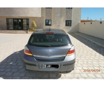 voiture opel astra occasion vendre tunisie. Black Bedroom Furniture Sets. Home Design Ideas