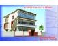 Villa R+2 à vendre en bord de mer à Hergla Sousse