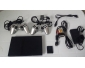 PS2 Slim Couleur Noir à vendre