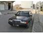 A vendre Mercedes 190 D en bon état
