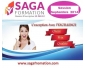 Formation en Developpement web - Saga formation Tunisie