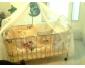 Lit de bébé occasion à vendre à Sousse