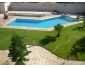 A vendre 4 villas avec piscine commune à Djerba