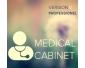 Logiciel de gestion Medical Cabinet V2 agrée CNAM