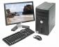 10 PC de bureau Dell vestro 200