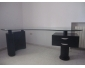 Bureau + chaise à roulettes + 2 chaises d'acceuil occasions à vendre