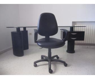 Chaise De Bureau Usage A Vendre