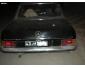 Voiture Mercedes benz anciennes 115 à vendre Tunisie 4