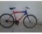 Vélo en Tunisie