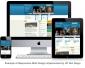 Création et cours particuliers de site web statiques et dynamiques res