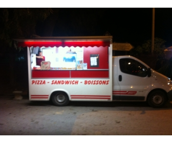 voiture camion restaurant pizza occasion vendre tunis tunisie. Black Bedroom Furniture Sets. Home Design Ideas