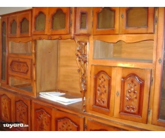 buffet vendre monastir. Black Bedroom Furniture Sets. Home Design Ideas
