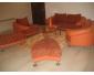 salon+tapis+table occasions à vendre