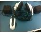 Mini haut parleur +souris sans fil+casque micro pc a monastir