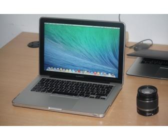 annonce macbook pro i  pouces tn